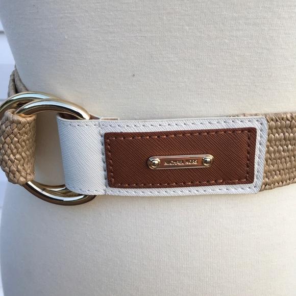 87b43c4dd59 Michael Kors Accessories   Addl 35 Sale Belt   Poshmark